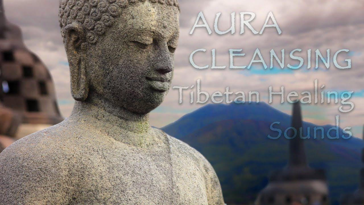 sonidos tibetanos curativos