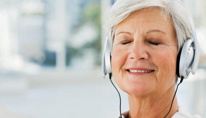 música relajante para la salude